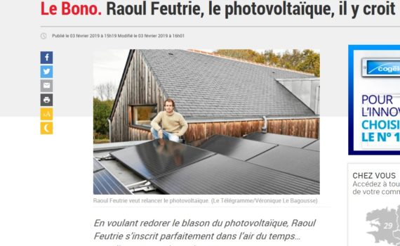 Photovoltaique - Circuit Court Energie