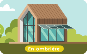 Panneau solaire-ombrière-Circuit Court Energie
