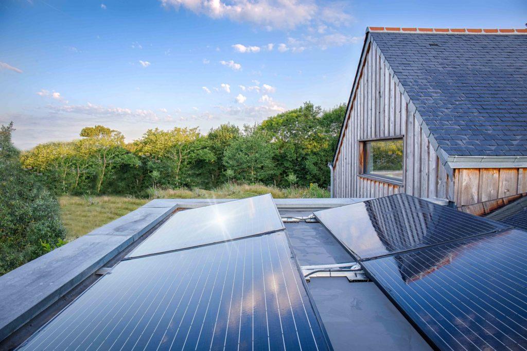 Photovoltaique - Morbihan - 56 - Circuit Court Energie