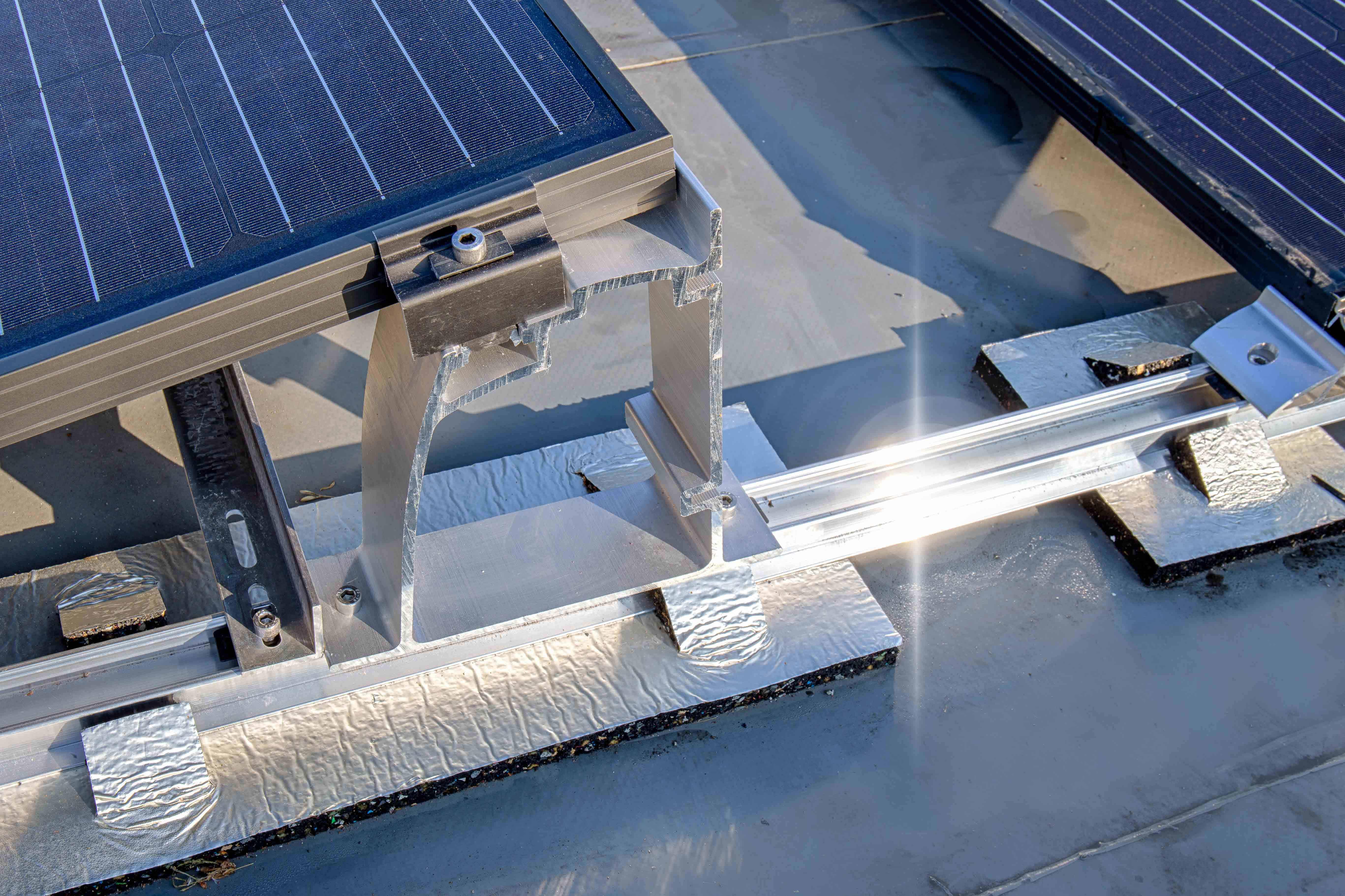 Panneau Photovoltaique Morbihan 56 - Circuit Court Energie