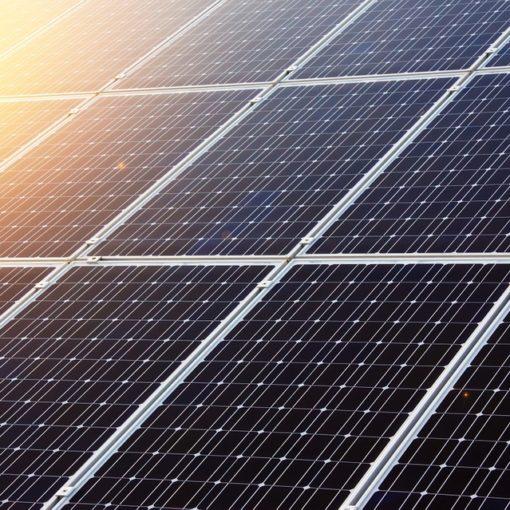 Fonctionnement Panneaux Solaires - Circuit Court Energie