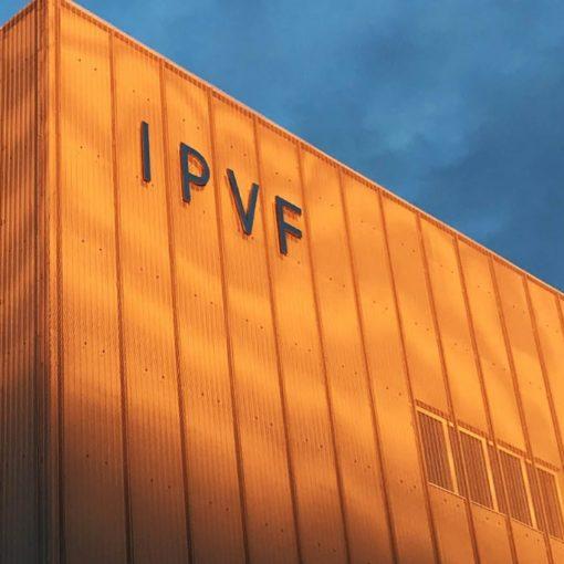 Nouvelle Generation de Panneau photovoltaique-Circuit Court Energie