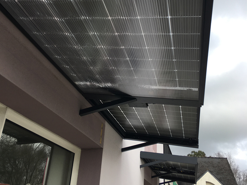 Panneaux Solaires Auray-56-Circuit Court Energie