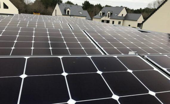 Installation Panneaux Photovoltaiques-Circuit Court Energie