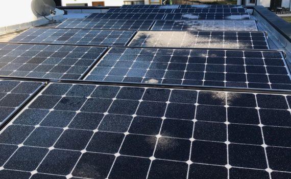 Autoconsommation Solaire-Circuit Court Energie