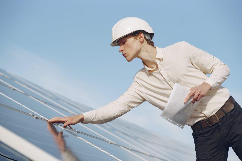 Inclinaison-Panneaux-Solaires et Orientation-Circuit-Court-Energie