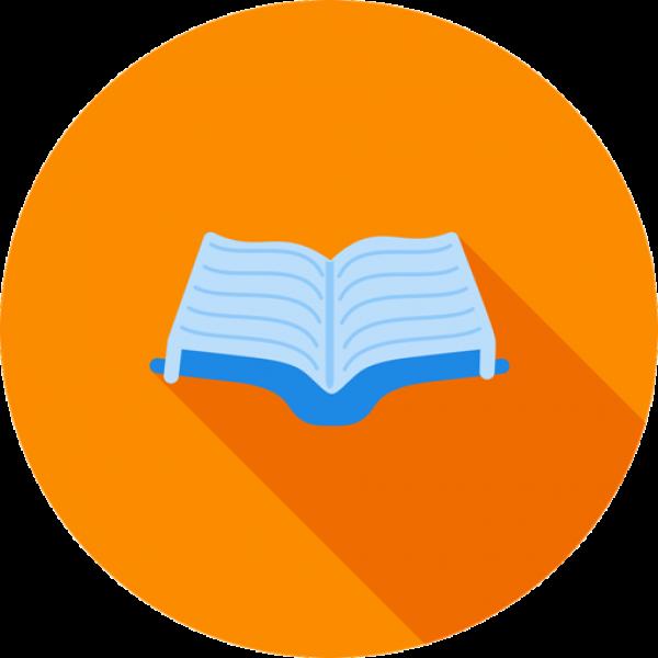 2043 - Open Book