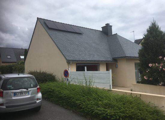 Autoconsommation Solaire Lorient-56-Circuit Court Energie