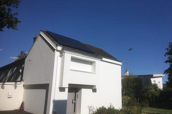 Installation Solaire Lorient-Morbihan-Circuit Court Energie