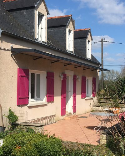 Pose Photovoltaique Morbihan-Circuit Court Energie